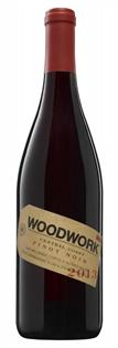 Woodwork Pinot Noir 2014 750ml